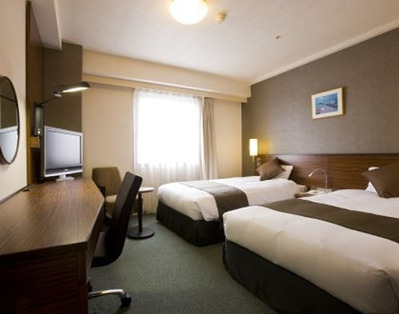 Zuid-Korea hotel accommodatie overnachting Djoser