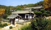 zuid korea Djoser