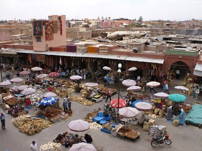 Wandelreis Marokko 8 dagen