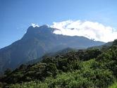Maleisie Borneo Mount Kinabalu Djoser