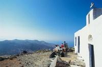 Cycladen Griekenland Uitzicht Djoser