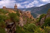 geghard, armenie, geghard klooster, klooster, djoser