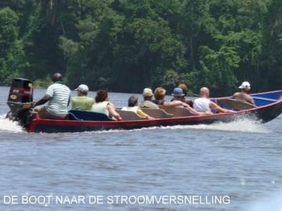 Suriname II