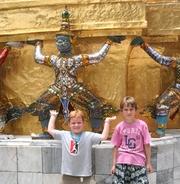 Junior Thailandkids Bangkok