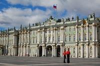 Rusland Sint-Petersburg Djoser