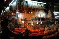 Markt Saigon Ho Chi Min Vietnam Djoser