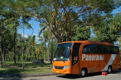 Busvervoer Indonesië Djoser