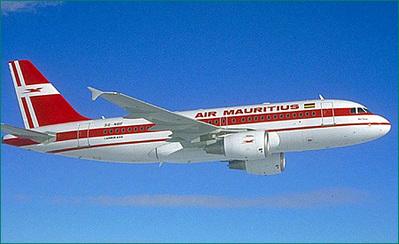 Air Mauritius brengt je comfortabel naar de eilanden Madagascar en Mauritius