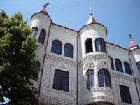 Soroca huis Moldavie