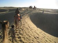 India, Nepal en Rajasthan excursie Djoser