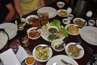 Eten Myanmar Djoser