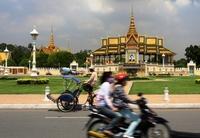 Phnom Penh Cambodja Djoser