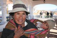 Tarabuco Sucre Bolivia Djoser