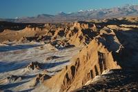 San Pedro Maanvallei Chili Djoser