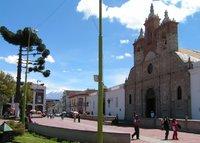 Ecuador Cuenca Djoser