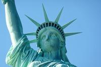 statue of libert new york usa