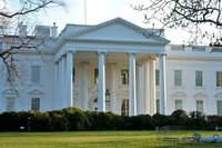white house washington dc usa