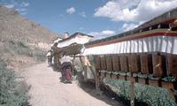 Shigatse China en Tibet Djoser