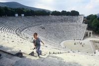 Delphi Griekenland Djoser