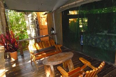 Costa Rica Nicaragua hotel accommodatie overnachting Djoser