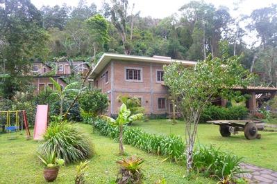Accommodatie overnachting Nicaragua Costa Rica Djoser