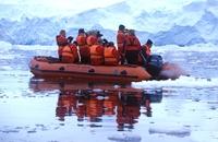 Antarctica Zodiac Excursie Djoser