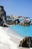 Amalfikust Italie Djoser Strand