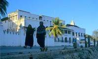 Zanzibar Stone town Djoser