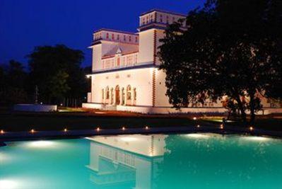 Bijay Niwas Palace Bijaynagar India Djoser