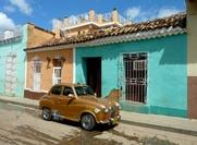 Auto Cuba Djoser
