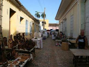 Trinidad markt