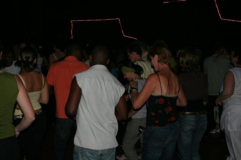 Havana Salsa Club