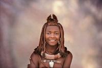 Himba Namibie Selfdrive Family Djoser