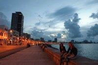 Malécon Cuba Havana Djoser