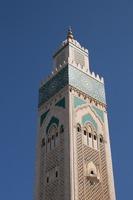 hassan II moskee casblanca marokko djoser