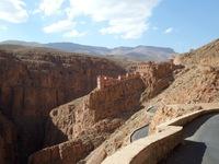 Dadesvallei Marokko Djoser