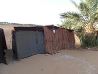 Tent woestijn Marokko Djoser