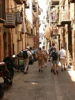Wandelreis Amalfikust Italie Napels