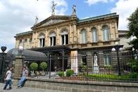 Teatro Nacional, San Jose, Costa Rica, Djoser