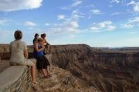 Fish River Canyon Namibië Djoser