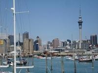 Auckland Nieuw-Zeeland Djoser
