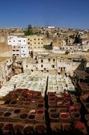 Tanneries Marokko Djoser