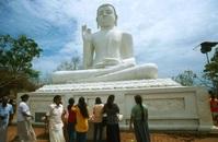 Polonnaruwa Sri Lanka Djoser