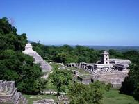 djoser rondreizen mexico palenque