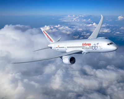 Cuba Air Europa vliegtuig Djoser