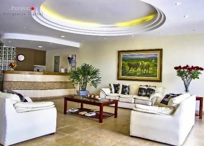 Peru San Jorge Residential lobby Djoser