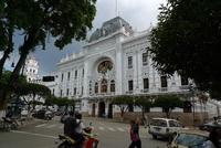 Bolivia Sucre plein prefectura Djoser