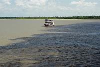 Brazielië Rio Negro Djoser