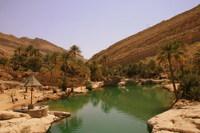 Oman Wahibawoestijn Djoser