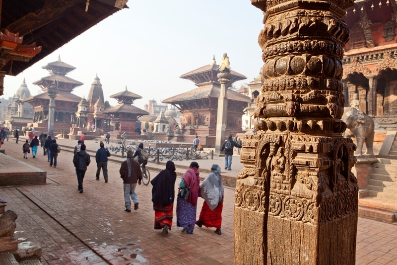 14 Bhaktapur Nepal